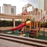 A safe place for your kids to play in Ermita